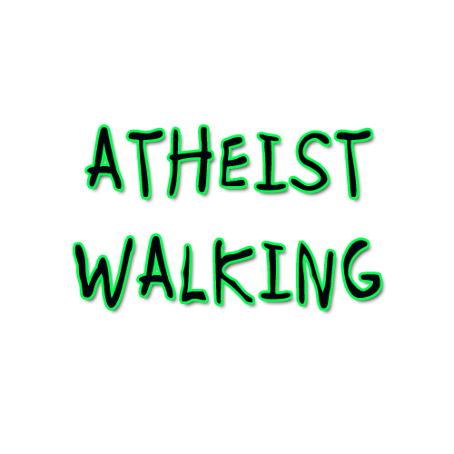 AtheistWalking